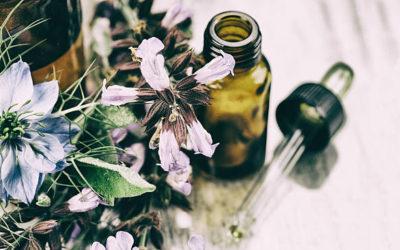 Iniciación a la aromaterapia: 3h