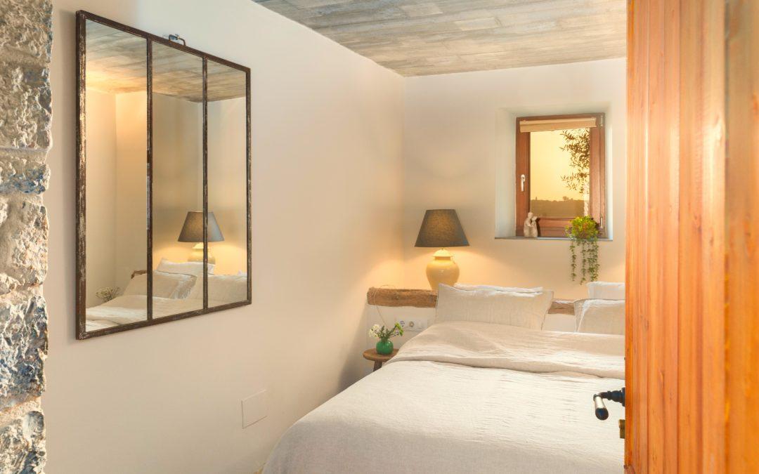 Chambre « Olivera »
